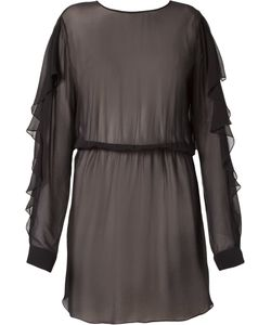 VITORINO CAMPOS | Sheer Dress