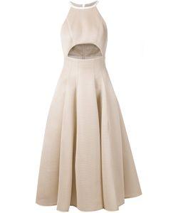 DOMINIC LOUIS | Платье В Вырезами