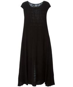 A TENTATIVE ATELIER | Silk Sroy Dress From