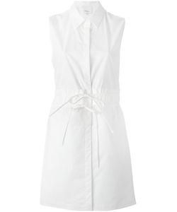 3.1 Phillip Lim | Платье-Рубашка На Резинке