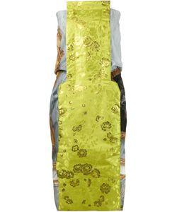 Vivienne Westwood | Платье С Цветочным Принтом Box