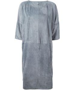 N 8 | Платье Свободного Кроя
