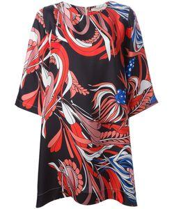 LA PRESTIC OUISTON | And Silk Hortense Dress From
