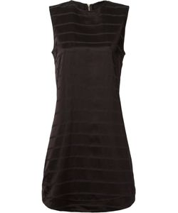 VITORINO CAMPOS | Sleeveless Striped Dress