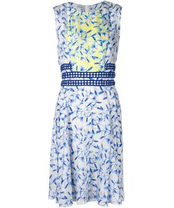 Philosophy | And Silk Print Sleeveless Dress From