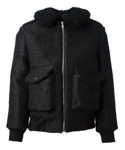 FAUSTINE STEINMETZ | Woven Bomber Jacket