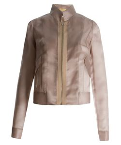EMANNUELLE JUNQUEIRA | Fitted Jacket