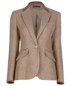 Ralph Lauren Blue | Tweed Blazer