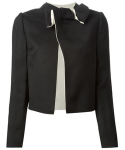 Lanvin | Куртка С Бантом