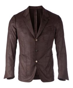 L'ECLAIREUR | Вощёная Куртка