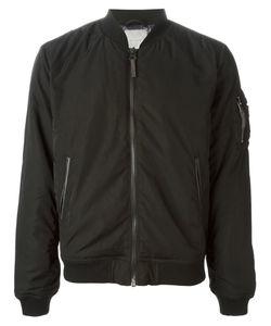 LOCAL FIRM | Куртка-Бомбер Sharp