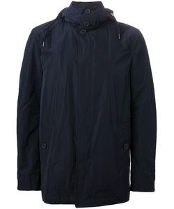 Burberry Brit | Куртка С Капюшоном