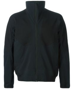 Arcteryx Veilance | Wool Blend Funnel Neck Jacket From
