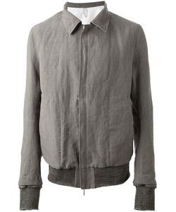 TAICHI MURAKAMI | Свободная Куртка На Молнии