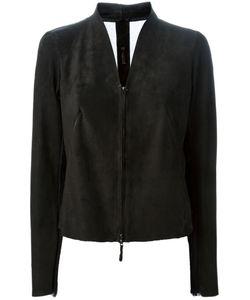 B-USED   Приталенная Куртка На Молнии