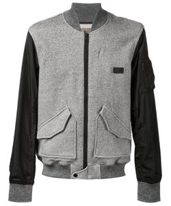 Prps Goods & Co. | Спортивная Куртка С Карманами