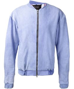 0dd.   Классическая Куртка-Бомбер