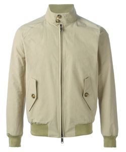 Baracuta | Cotton Blend Bomber Jacket From