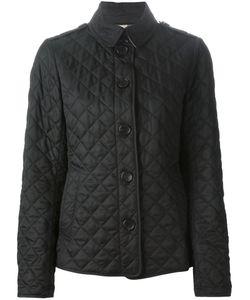 Burberry Brit | Стеганая Куртка