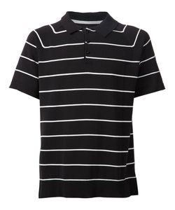 OVADIA & SONS | And Cotton Striped Polo Shirt From