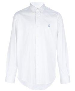 Ralph Lauren Blue | Classic Button Down Shirt