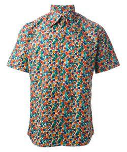 Christopher Shannon | Рубашка В Принт
