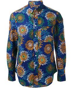 GITMAN BROS | Рубашка С Принтом Фейерверков