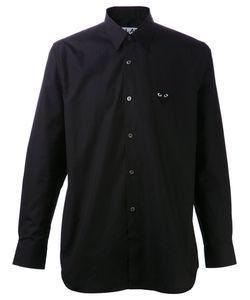 Comme Des Garcons | Классическая Рубашка