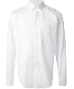 Lanvin | Рубашка В Стиле Смокинг
