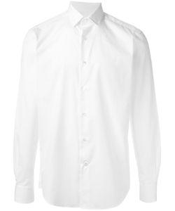 Lanvin | Классическая Деловая Рубашка