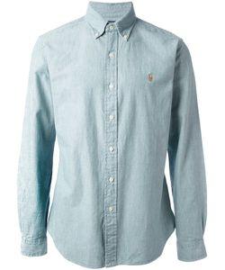 Polo Ralph Lauren | Рубашка На Пуговицах