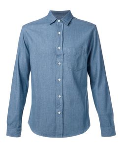 FADELESS | Classic Chambray Shirt