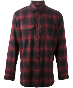 HL HEDDIE LOVU | And Cotton Blend Check Print Shirt From Hl Heidie Lovu