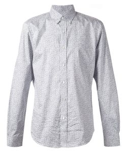 TIMO WEILAND | Рубашка С Принтом