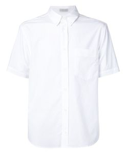 MAXWELL SNOW | Рубашка С Короткими Рукавами