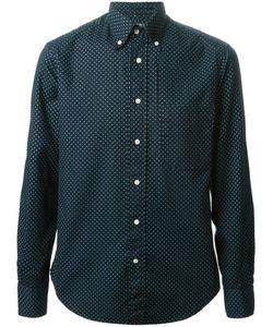 GITMAN BROS | Рубашка В Мелкий Горошек