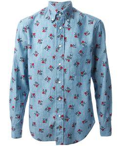 GITMAN BROS | Рубашка С Надписями I Love Ny