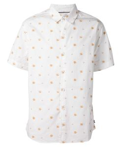 CWST | Cotton Print Shirt From