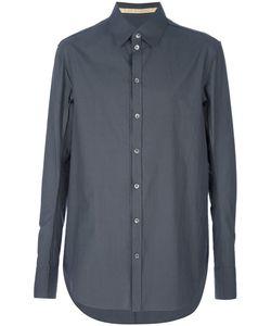 CAROL CHRISTIAN POELL | Классическая Рубашка