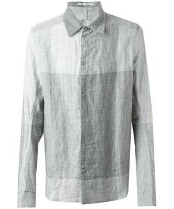 TAICHI MURAKAMI | Рубашка Masu
