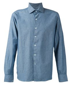 OVADIA & SONS | Cotton Classic Shirt From