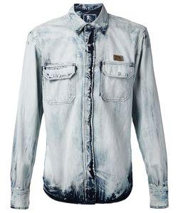 Prps Goods & Co. | Выбеленная Рубашка С Карманами