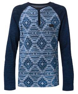 Prps Goods & Co. | Рубашка С Принтом Navajo