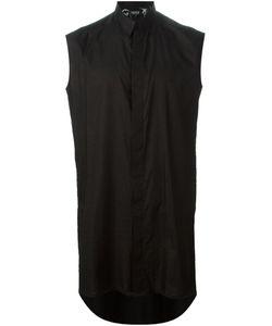 HRAUN BY CEDRIC JACQUEMYN | Удлиненная Рубашка Без Рукавов