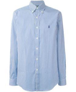 Polo Ralph Lauren | Рубашка В Тонкую Полоску