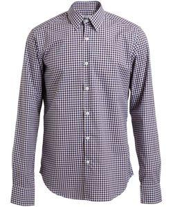 BROWNS | Рубашка В Клетку
