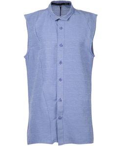 ODD.   Рубашка Без Рукавов