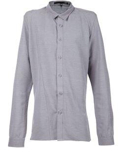 ODD. | Классическая Рубашка