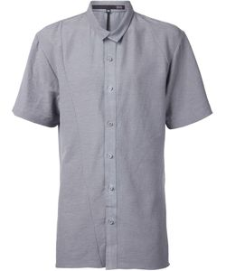 ODD.   Рубашка С Короткими Рукавами