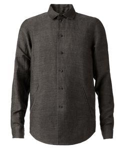 L'ECLAIREUR | Классическая Рубашка С Двумя Внутренними Карманами